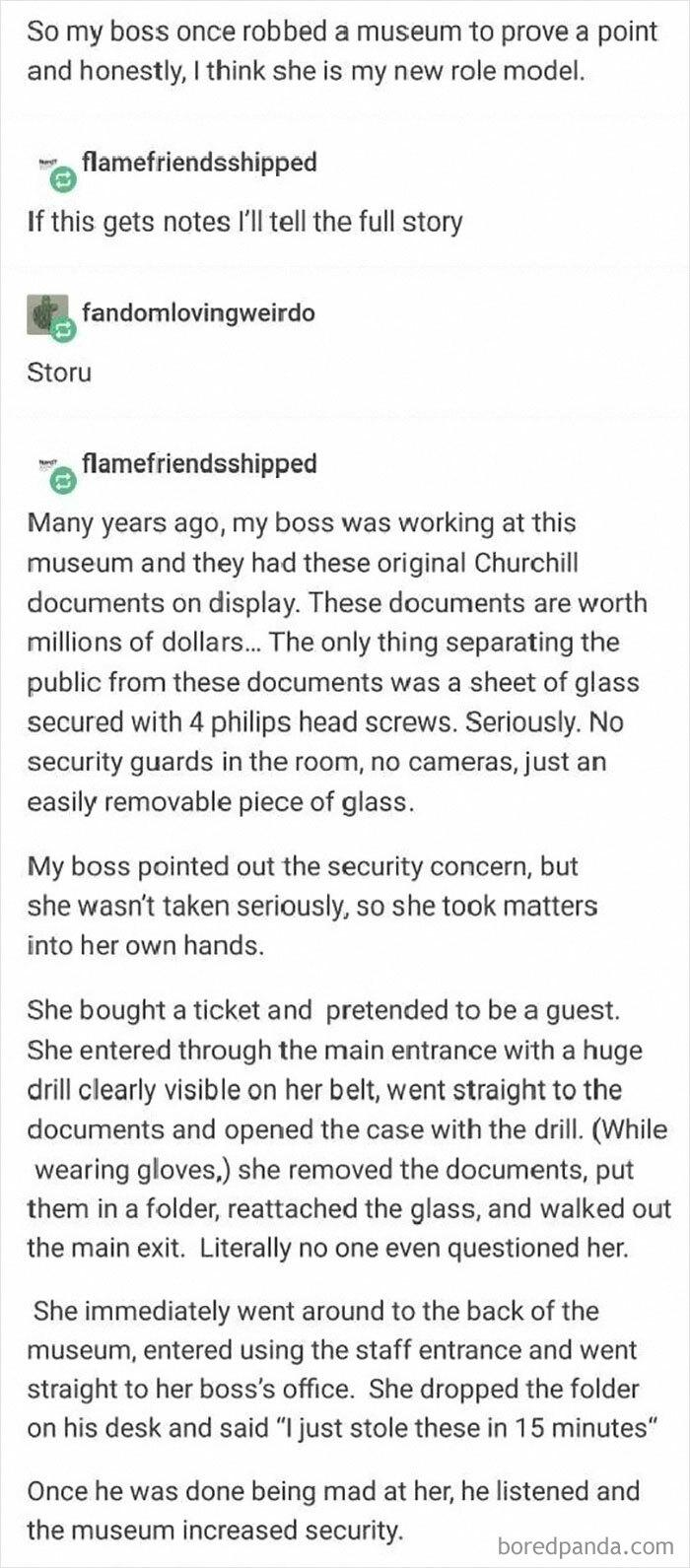 The Madlass Thief