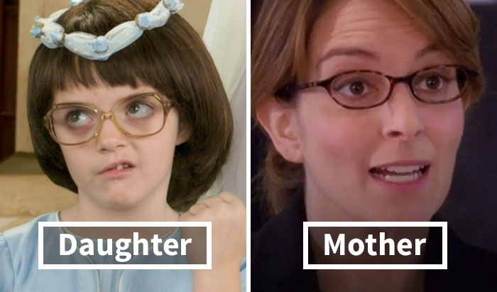 30 Times The Younger Version Of A Character Was Played By The Original Actor's Kid