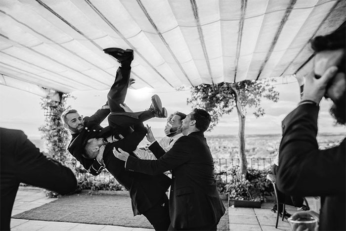 30 Touching Wedding Moments That Will Make You Smile Selected By FdB Awards (New Pics)