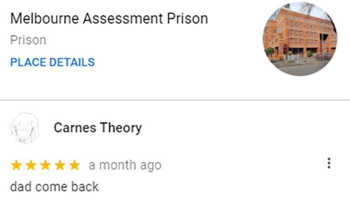 Weird-Online-Reviews