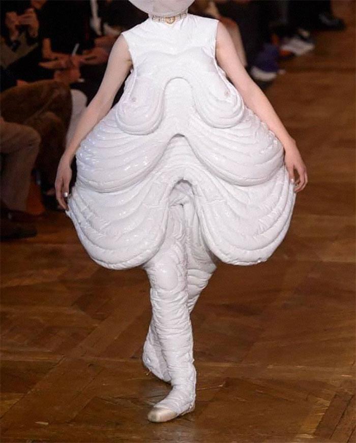 """No comprendo la """"moda"""" actual"""