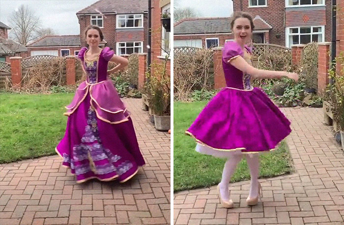 Barbie And The Three Musketeers Dress