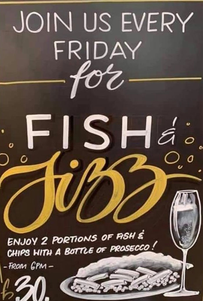 Fish And Chizz??