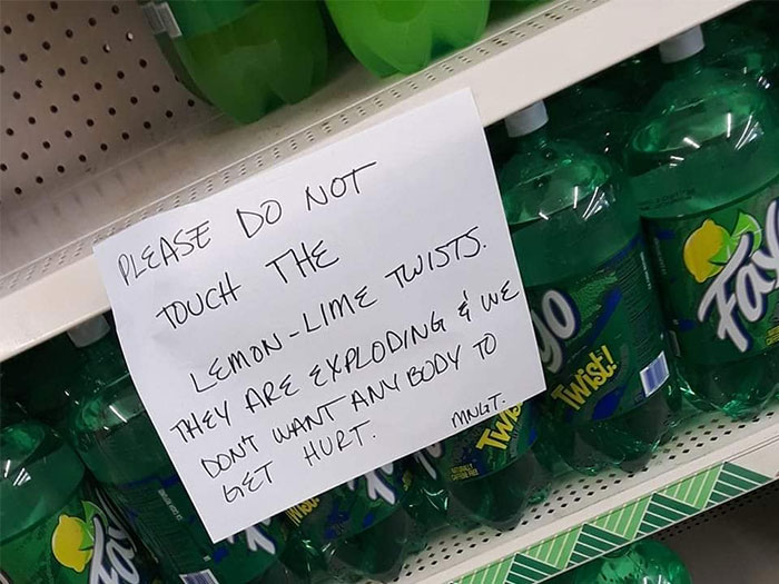 Spotted At A Local Dollar Tree A Few Years Ago
