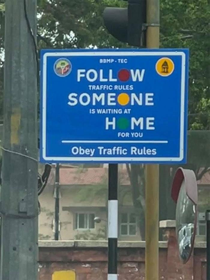 Please Don't Follow Anybody Home