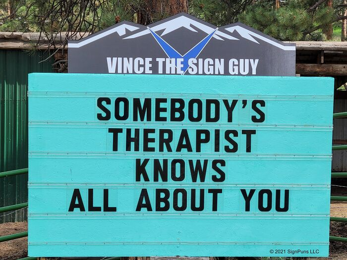 Vince The Sign Guy