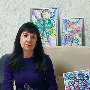 Natalia Ordobaeva