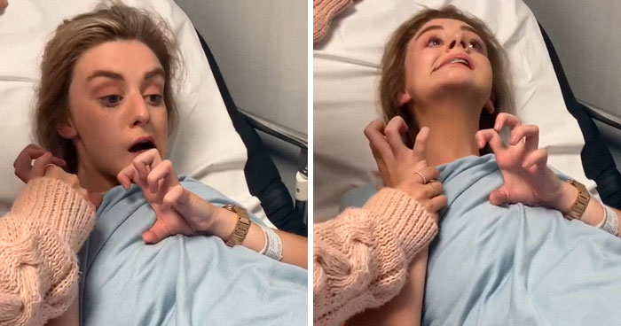 Mom Shares A Disturbing Video Of Her Spiked Daughter In Hopes That It Could Save Others From A Similar Situation
