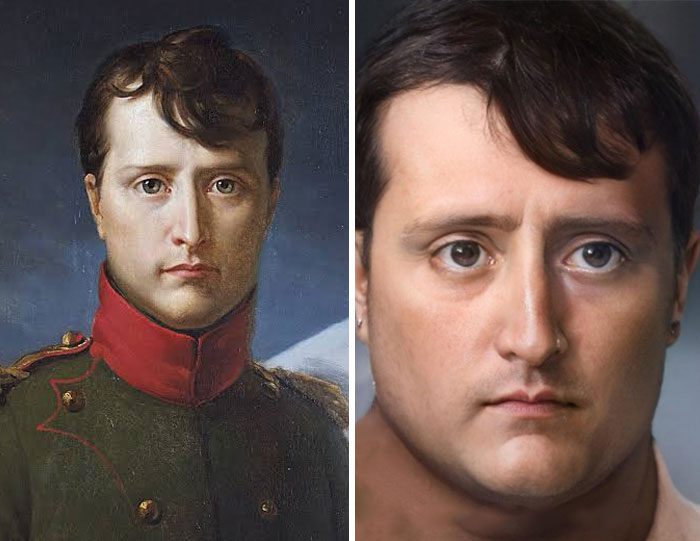 I Tested A Neural Website With 20 Historical Figures To See If It's Any Good