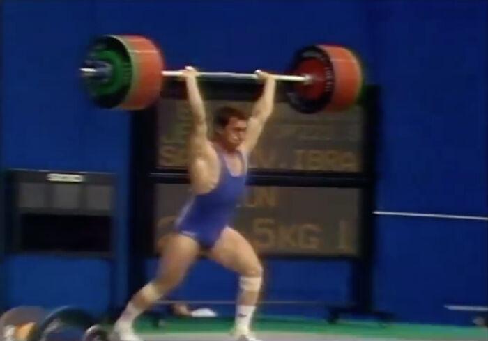 1992: Ibragim Samadov, Ussr