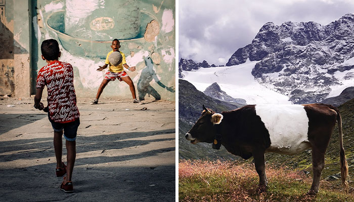 """""""Our World Is Beautiful"""": Here Are The Best Photos From The CEWE Photo Award 2021 (30 Pics)"""