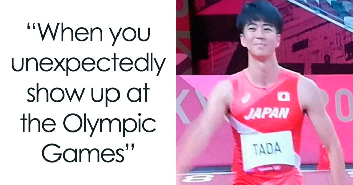 29 Hilarious Memes That Perfectly Sum Up The 2020 Tokyo Olympic Games (New Pics)