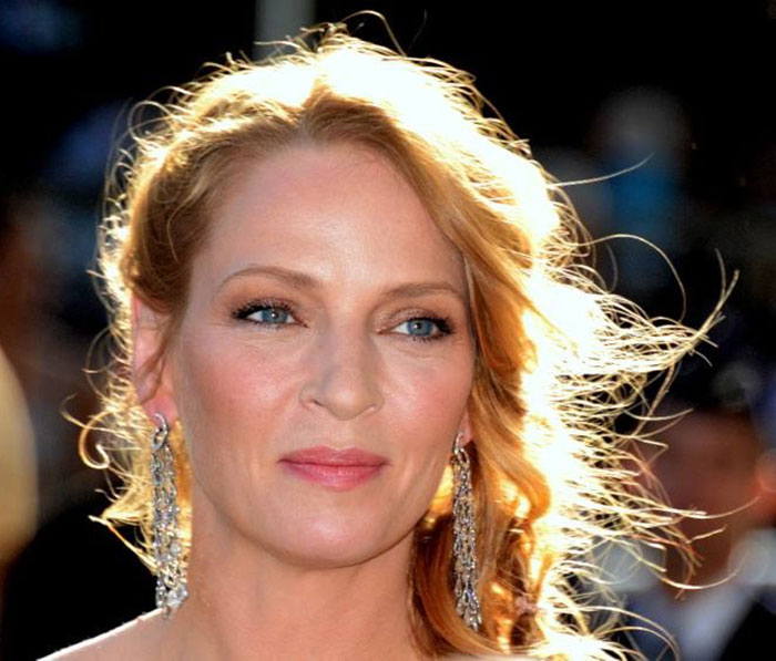 In Response To The Controversial Heartbeat Act In Texas, Uma Thurman Shares Her Abortion Story From Three Decades Ago