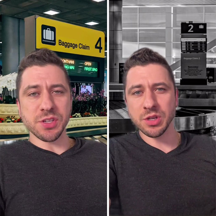 Cómo un aeropuerto redujo las quejas sobre los tiempos de espera en la recogida de equipajes