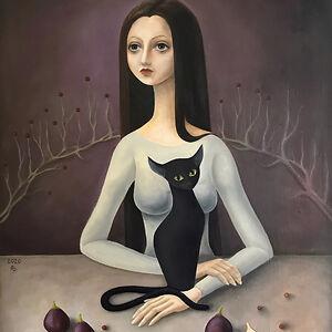 Tina Valentinovna