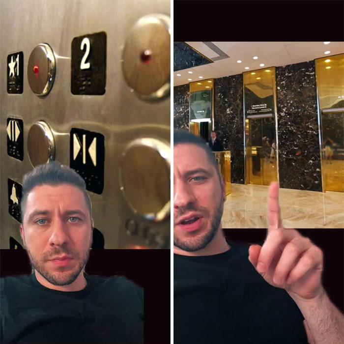 Diseño secreto de la experiencia de usuario de los ascensores