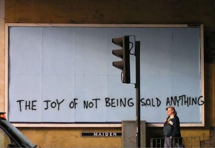 What A Beautiful Billboard