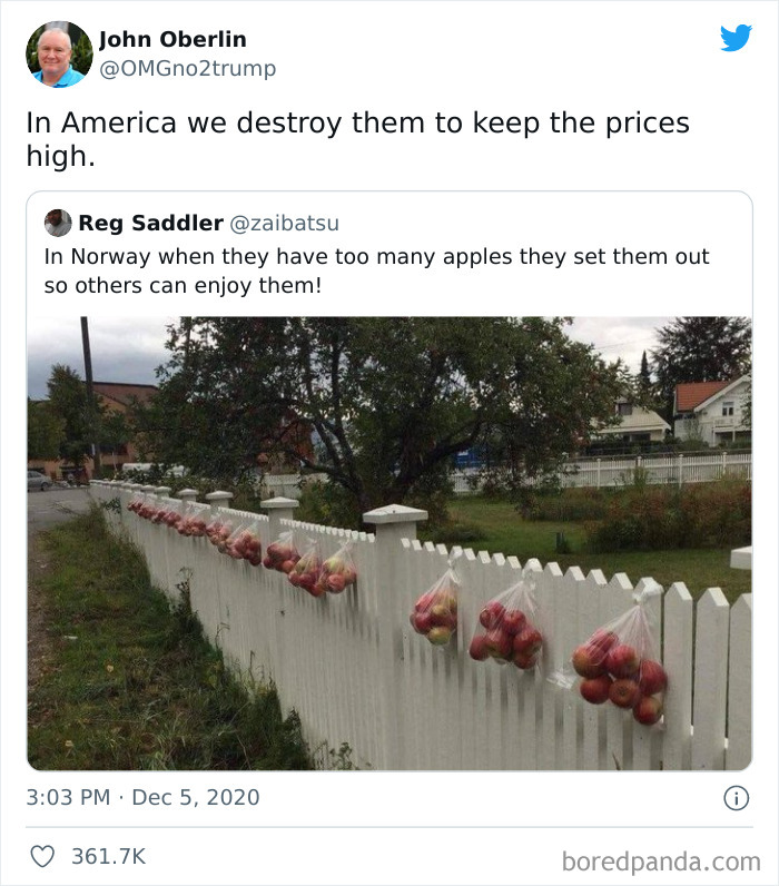 To Keep Prices High