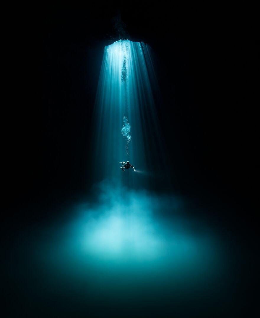 Adventure Photographer, Martin Broen