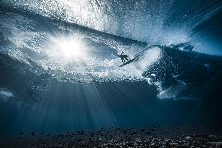 Adventure Photographer, Ben Thouard
