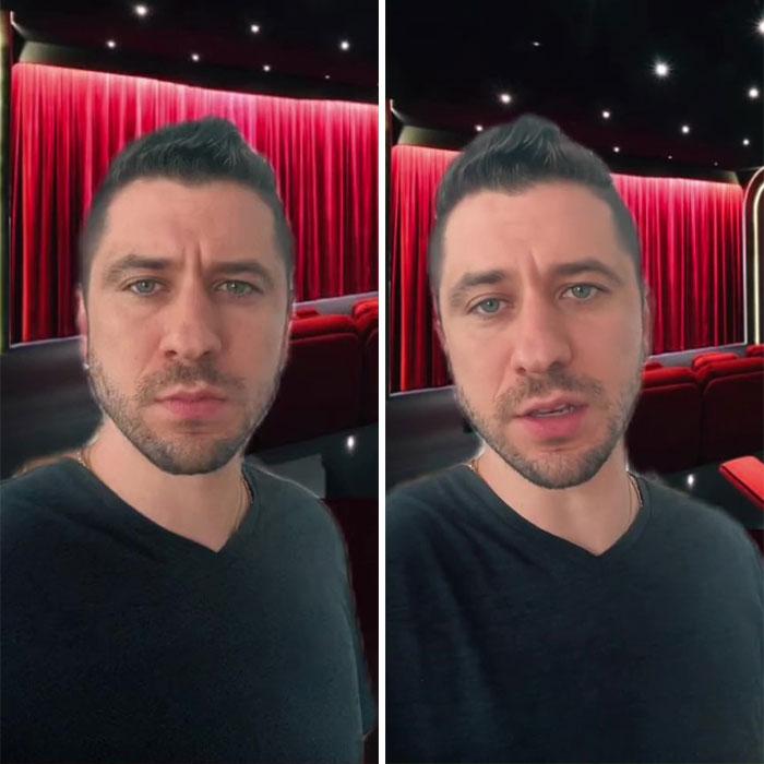 Por qué los asientos del cine son de color rojo