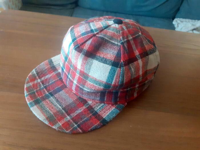 My Tartan Hat