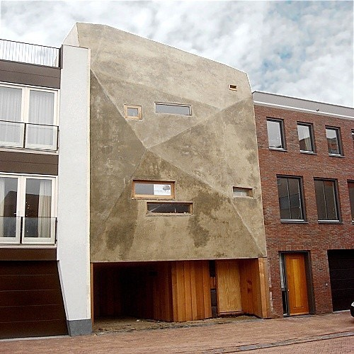 When Your Architect Wants 'To Try Something New'