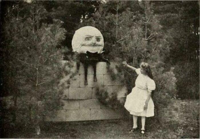 Humpty Dumpty 1939