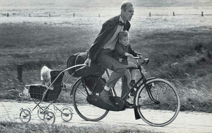 Holanda - 1966