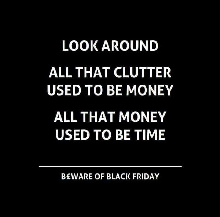 The True Cost Of Stuff