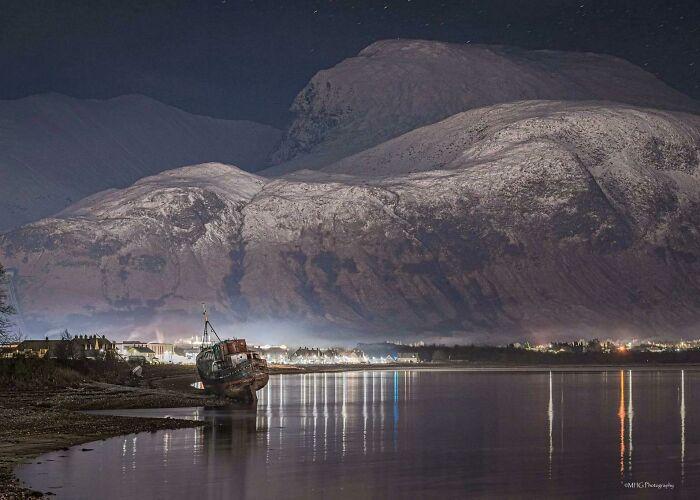 Lochaber, Escocia 2021, por Mhg Photography