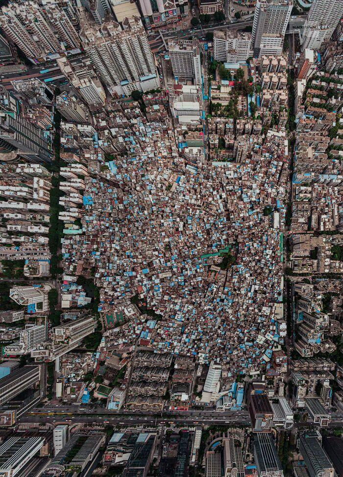 Guangzhou Aerial