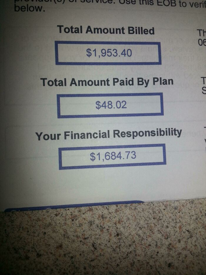 Insurance, You're The Greatest!