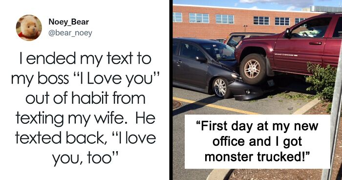 Jimmy Fallon Asked People To Share Their #BadLuck Moments, Here Are 101 Of The Funniest