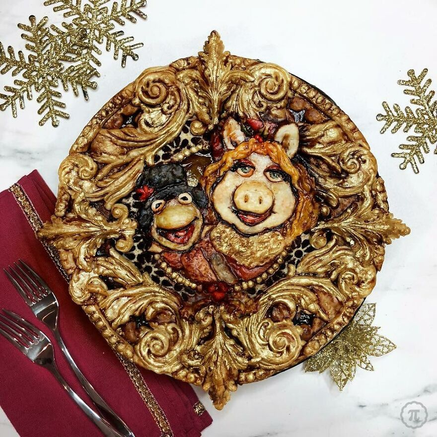 The Muppets Pie
