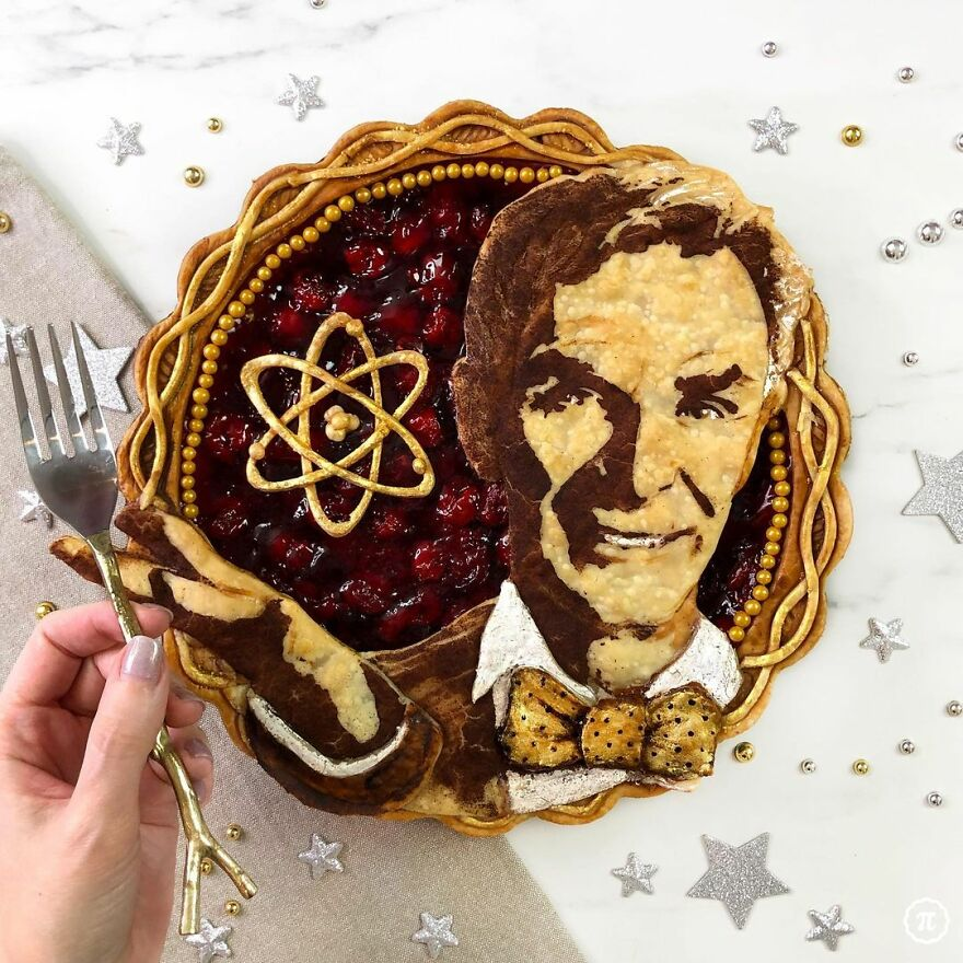 Bill Nye The Science Pie
