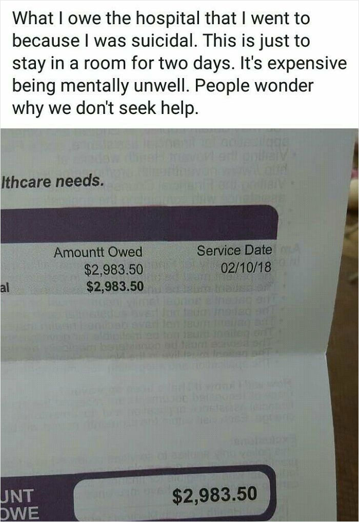 """The Hospital """"Helping"""""""