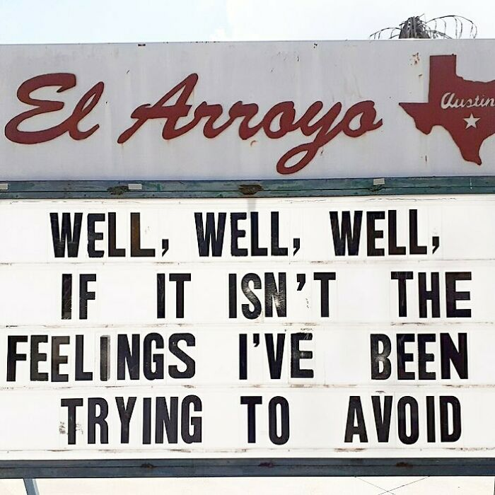 This Restaurant's Signs Are So Funny, You'd Probably Come Back Just To Read Them (40 New Pics)