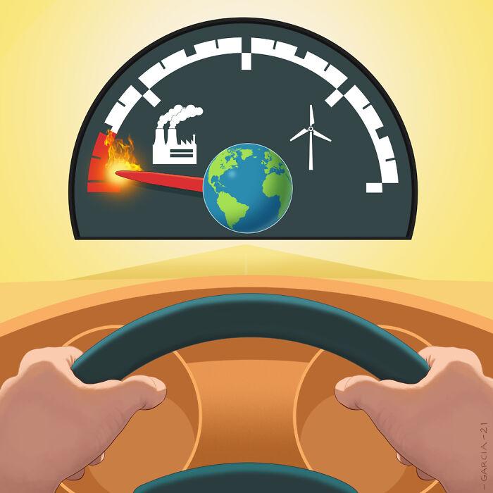 El cambio climático (en nuestras manos)