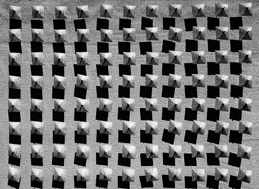 Chessboard By Cezar Gabriel Popescu (Highly Commended In Abstract Category)