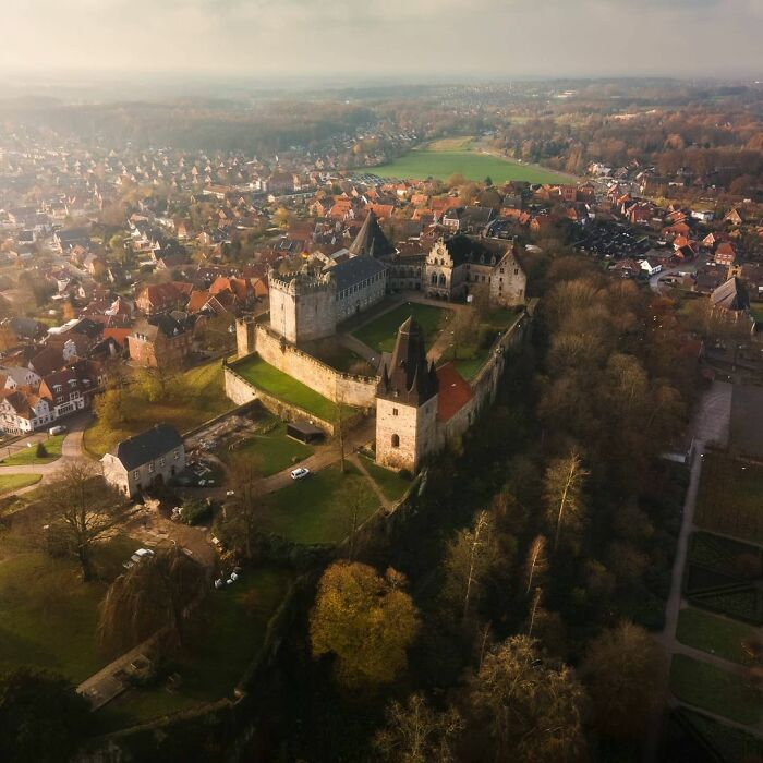 Grafschaft Bentheim