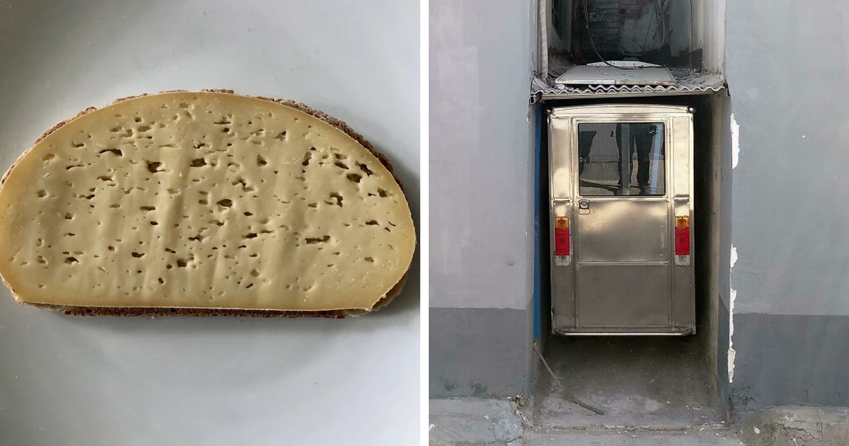 This Online Community Is Home To Things That Fit Perfectly Into Each Other In A Satisfying Way, And Here Are Their 54 Best Pics (New Pics)