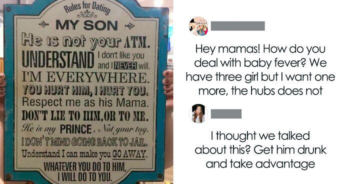 74 Helicopter Moms Being Shamed Online For Their Behavior (New Posts)