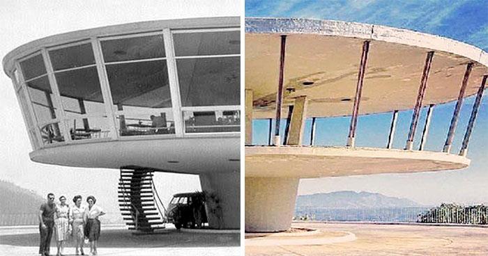 En esta página, la gente comparte fotos de «antes y ahora» para mostrar cómo cambian las cosas con el tiempo (30 nuevas imágenes)