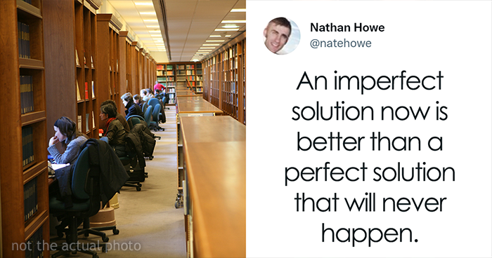 Man On Twitter Illustrates How Bad The Consequences Of Procrastination Are With His Broken-Window Story