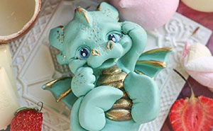 70 Handmade Animal-Themed Soaps By This Russian Artist