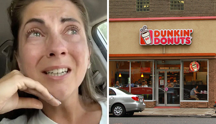 """""""I Was Refused Service At A Dunkin' Donuts Because I'm Deaf"""": Deaf Woman Tells Her Story And Sparks An Important Conversation"""