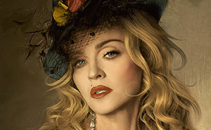 114 Celebrities Recreated As If They Were In Classical Paintings, By Kyès