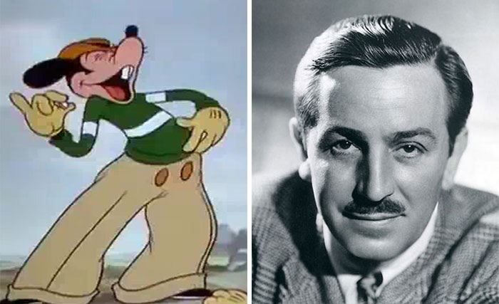 Mortimer Mouse In Mickey Mouse Is Thought To Be Based On Walt Disney