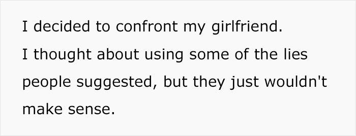 Boyfriend Suspects His GF Might Be Cheating 'Cause She Lied About Where She Was, But Things Take A Wholesome Turn